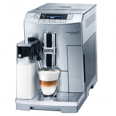 Кофемашина Delonghi ECAM 26.455.M