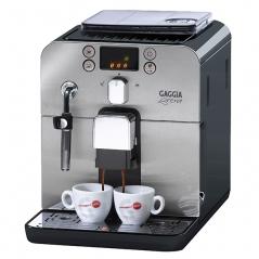 Кофемашина Gaggia Brera Black