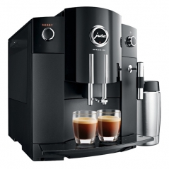 Кофемашина Jura Impressa C50 Black