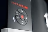 Jura Impressa C90 Silver Piano Black One Touch