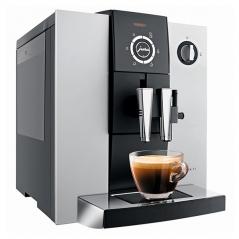 Кофемашина Jura Impressa F7 Platinum