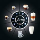 Jura Impressa J9.2 One Touch Piano White