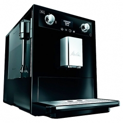 Кофемашина Melitta CAFFEO Gourmet Black
