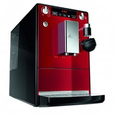 Кофемашина Melitta CAFFEO Lattea Red