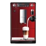 Melitta CAFFEO Lattea Red