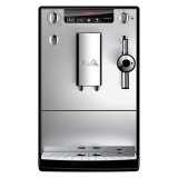 Melitta CAFFEO SOLO Perfect Milk Silver-Black