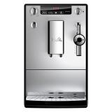 Melitta CAFFEO SOLO Perfect Milk Silver-Black