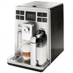 Кофемашина Philips-Saeco Exprelia Class Black HD8854/09