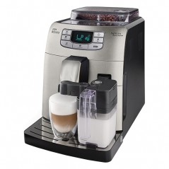 Кофемашина Philips-Saeco Intelia Cappuccino One Touch HD8753/19