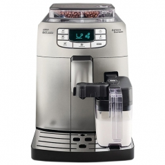 Кофемашина Philips-Saeco Intelia Cappuccino One Touch HD8753/19