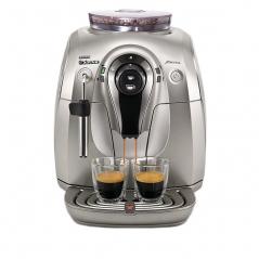 Кофемашина Philips-Saeco Xsmall Chrome HD8747/09
