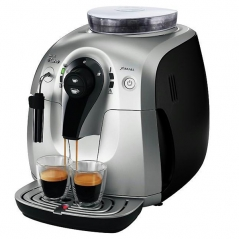 Кофемашина Philips-Saeco Xsmall Class Black HD8745/19