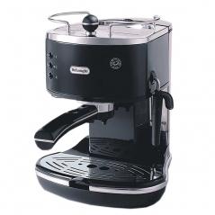 Кофеварка Delonghi Icona ECO 310.BK