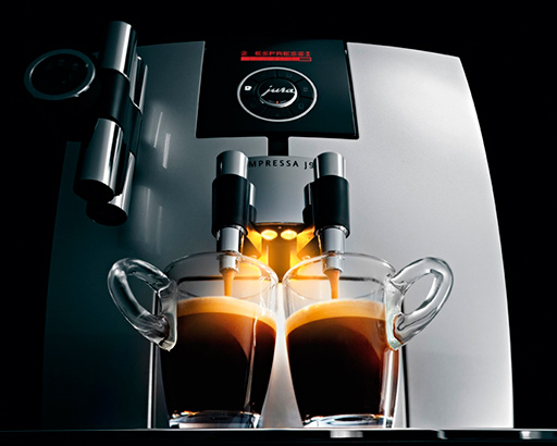 Jura Impressa J9.2 One Touch-coffeeplus