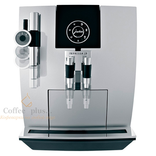Jura Impressa J9.2 One Touch coffeeplus